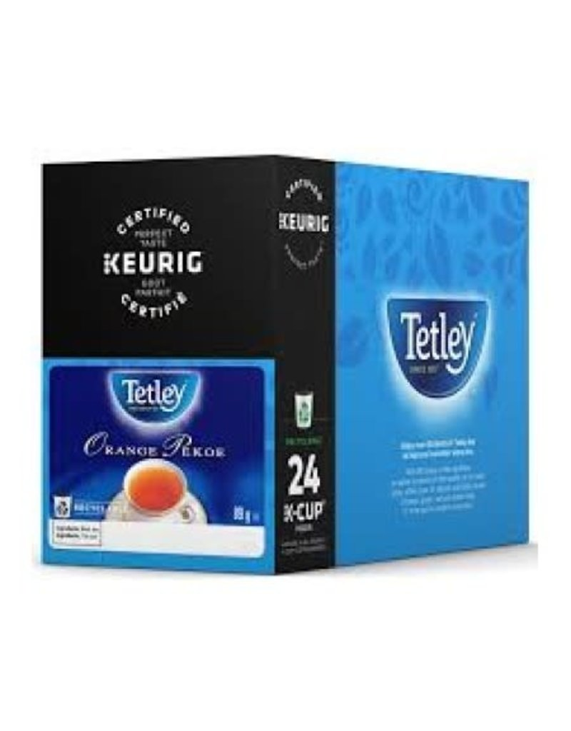 Tetley Tetley - Orange Pekoe