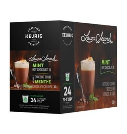 Laura Secord Laura Secord - Mint Hot Chocolate