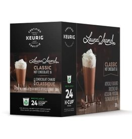 Keurig Laura Secord - Hot Chocolate