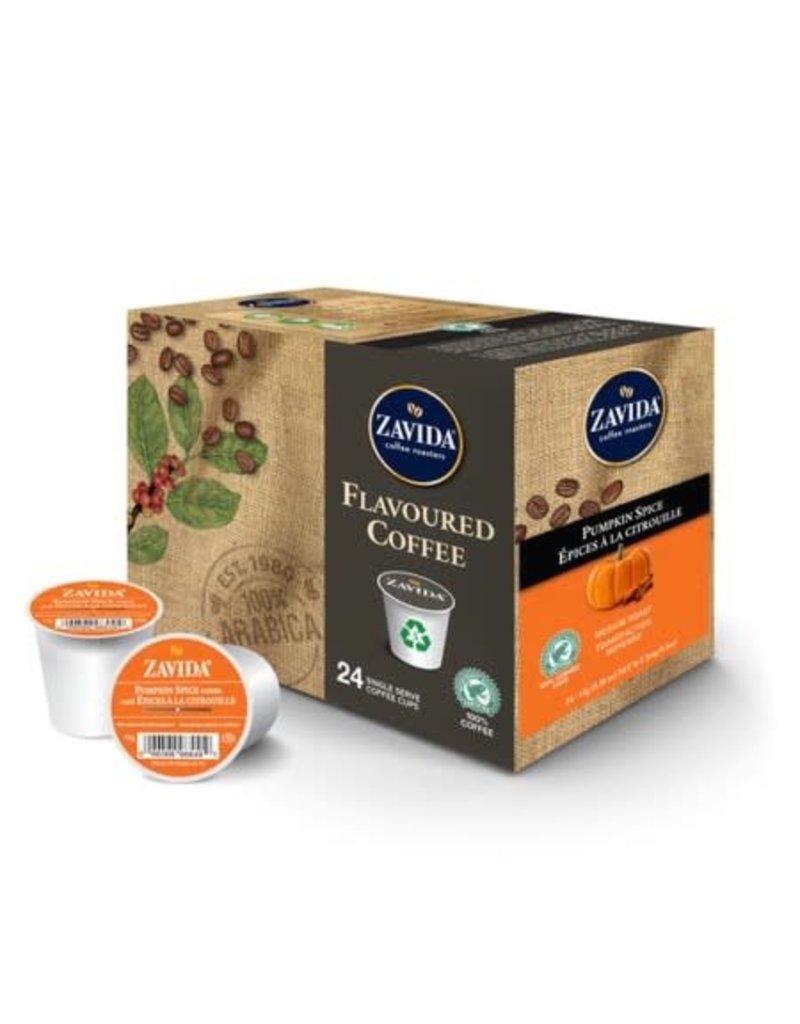 Zavida Zavida - Pumpkin Spice