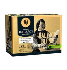 Balzac's Balzac's - Roast Coffee Blend