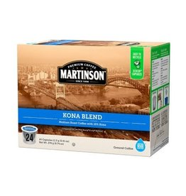 Martinson Coffee Martinson - Kona Blend
