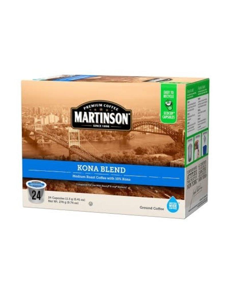 Martinson Coffee Martinson - Kona Blend