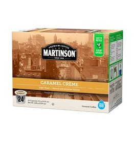 Martinson Coffee Martinson - Caramel Creme