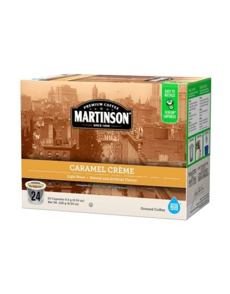 Martinson Coffee Martinson - Caramel Creme