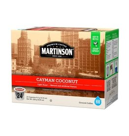 Martinson Coffee Martinson - Cayman Coconut