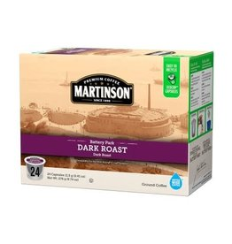 Martinson Coffee Martinson - Dark Roast