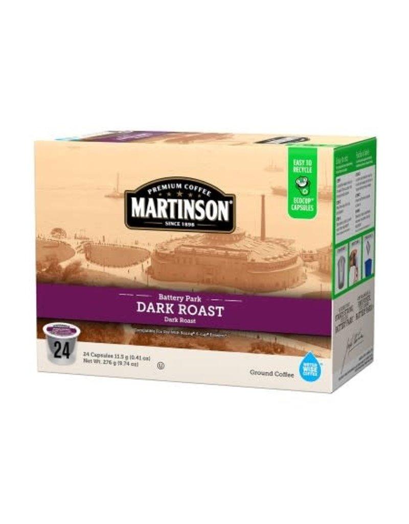 Martinson Coffee Martinson - Dark Roast