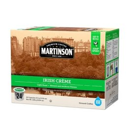 Martinson Coffee Martinson - Irish Creme
