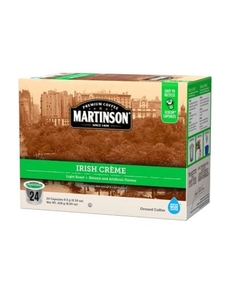 Martinson Coffee Martinson - Irish Creme