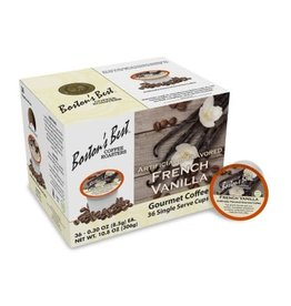 Boston Best Boston Best - French Vanilla (12 Count)