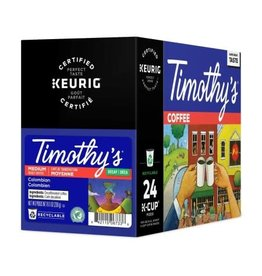 Timothy's Timothy's -  Colombian Decaf