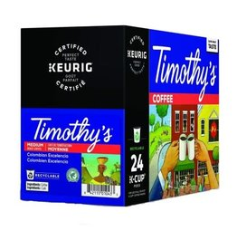 Timothy's Timothy's - Colombian Excelencia