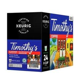 Timothy's Timothy's - French Vanilla