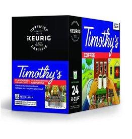 Timothy's Timothy's - German Chocolate Cake