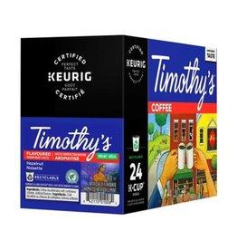 Timothy's Timothy's - Hazelnut Decaf