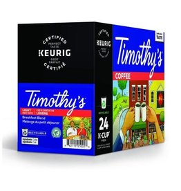 Timothy's Timothy's - Breakfast Blend