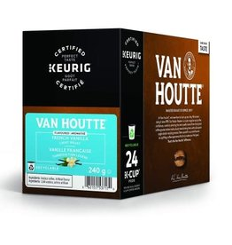 Van Houtte Van Houtte - French Vanilla