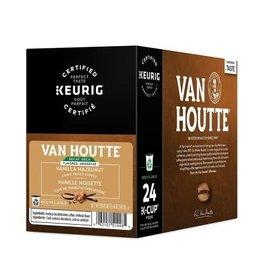 Van Houtte Van Houtte - Vanilla Hazelnut Decaf