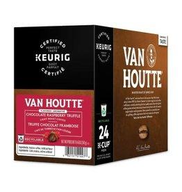 Van Houtte Van Houtte Chocolate Raspberry Truffle