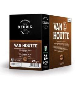 Van Houtte Van Houtte - Colombian Dark