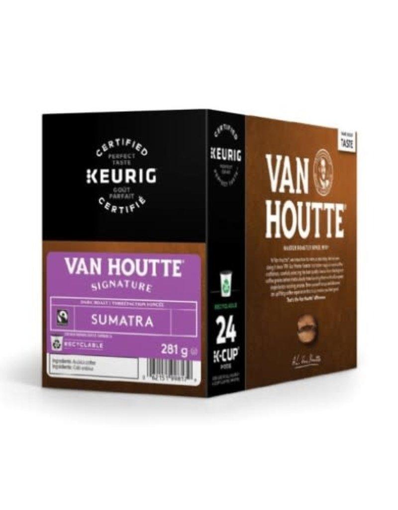 Van Houtte Van Houtte - Sumatra