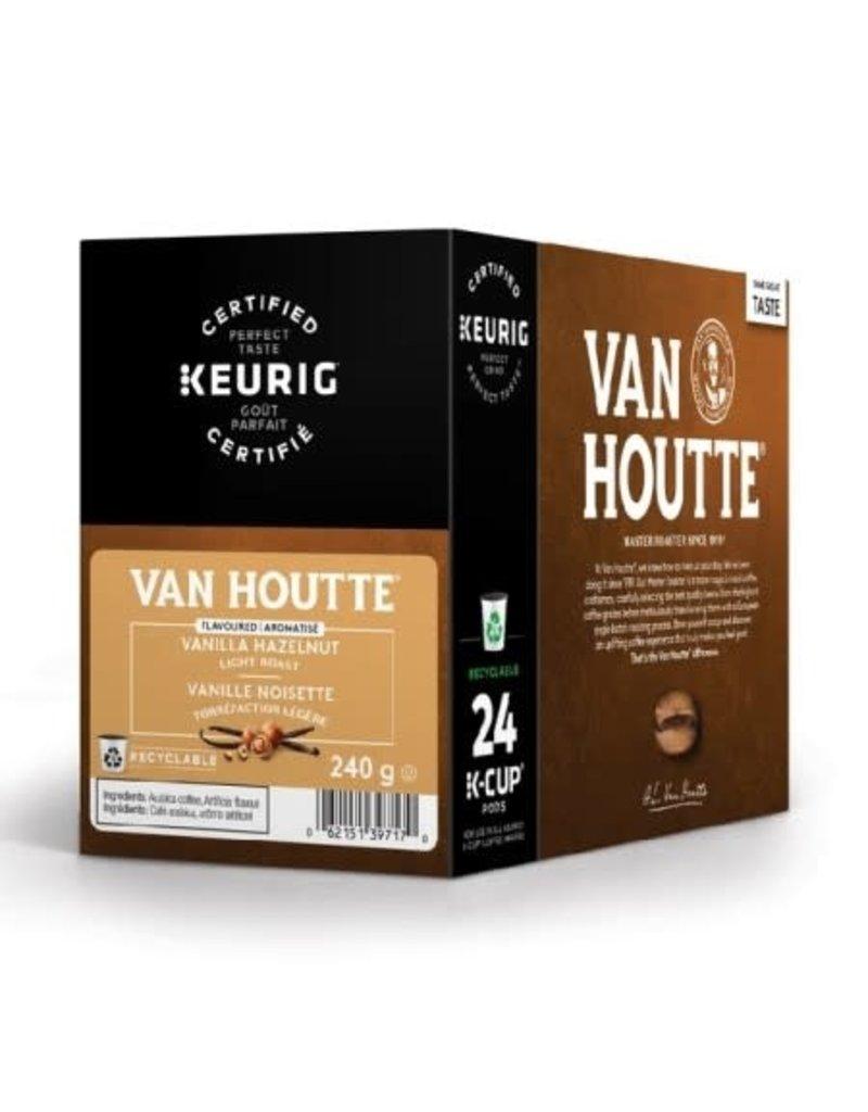 Van Houtte Van Houtte - Vanilla Hazelnut
