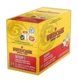 Hurricane Hurricane - Category 5