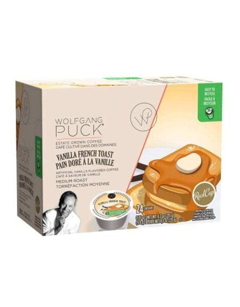 Wolfgang Puck Wolfgang Puck - Vanilla French Toast