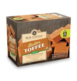 ECS ECS - Butter Toffee Decaf