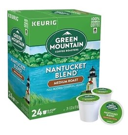 Green Mountain Green Mountain - Nantucket Blend