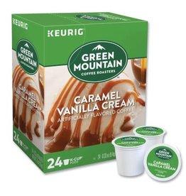 Green Mountain Green Mountain - Caramel Vanilla Cream