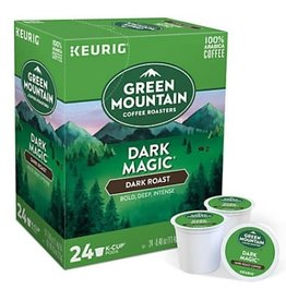 Green Mountain Green Mountain - Extra Bold Dark Magic