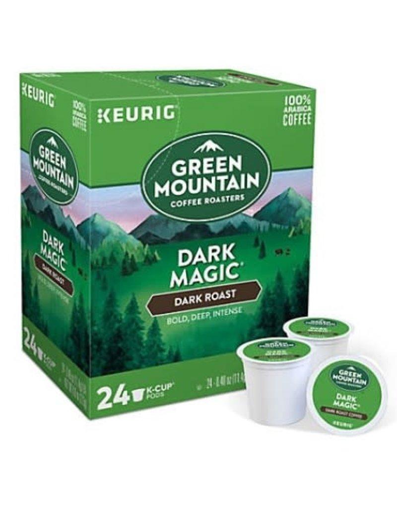 Green Mountain Green Mountain - Extra Bold Dark Magic