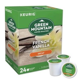 Green Mountain Green Mountain - French Vanilla Decaf