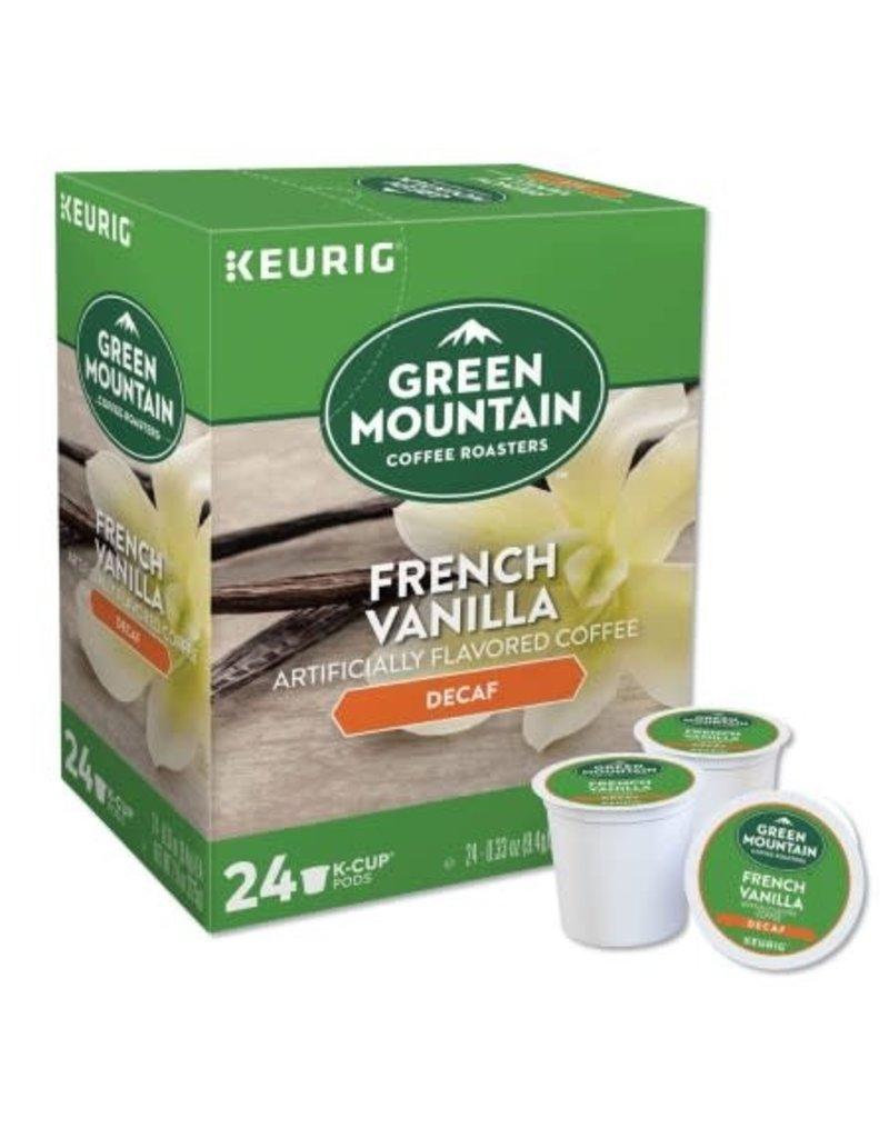 Green Mountain Green Mountain - French Vanilla Decaf