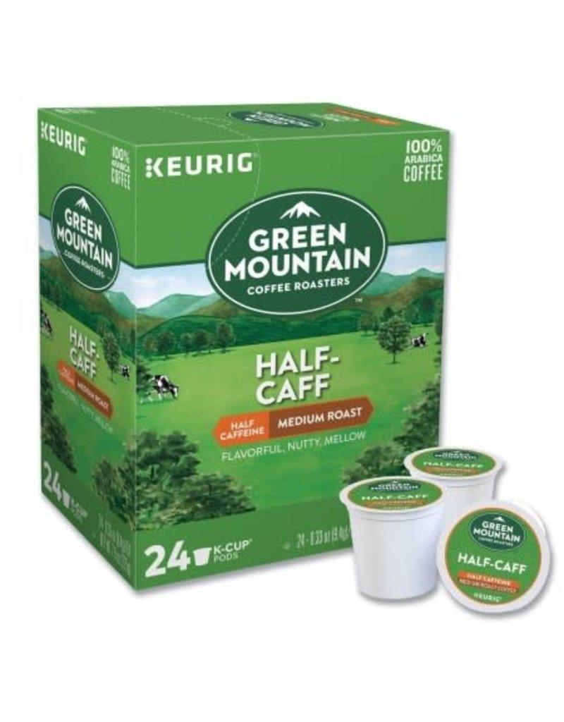 Green Mountain Green Mountain - Half Caff