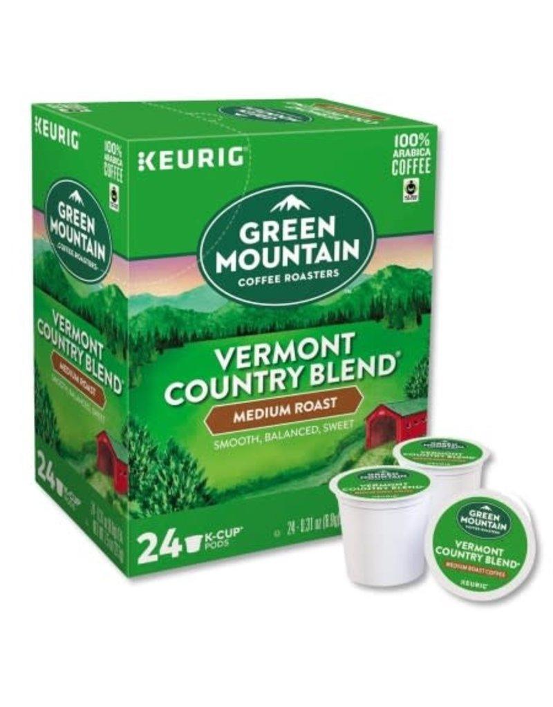 Green Mountain Green Mountain - Vermont Country Blend