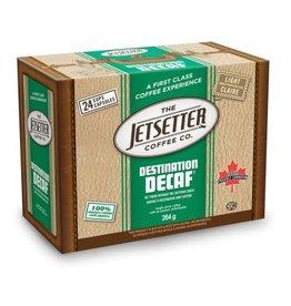 Jet Setter Jet Setter - Destination Decaf