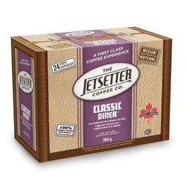 Jet Setter Jet Setter - Classic Dinner