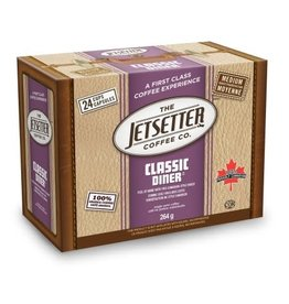 Jetsetter Jetsetter - Classic Diner