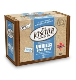 Jet Setter Jet Setter - Vanilla Bean There