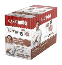 Cake Boss Cake Boss - Chocolate Cannoli