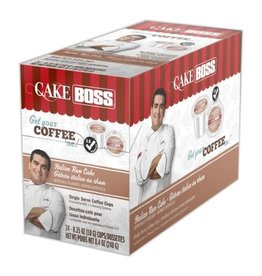 Cake Boss Cake Boss - Italian Rum Cake
