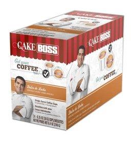 Cake Boss Cake Boss - Dulce De Leche