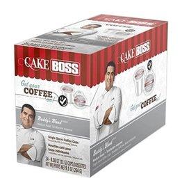 Cake Boss Cake Boss - Buddy Blend