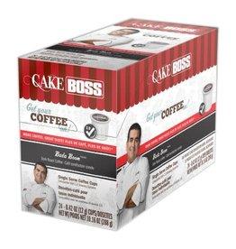 Cake Boss Cake Boss - Bada Boom