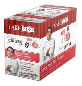 Cake Boss Cake Boss - Raspberry Truffle