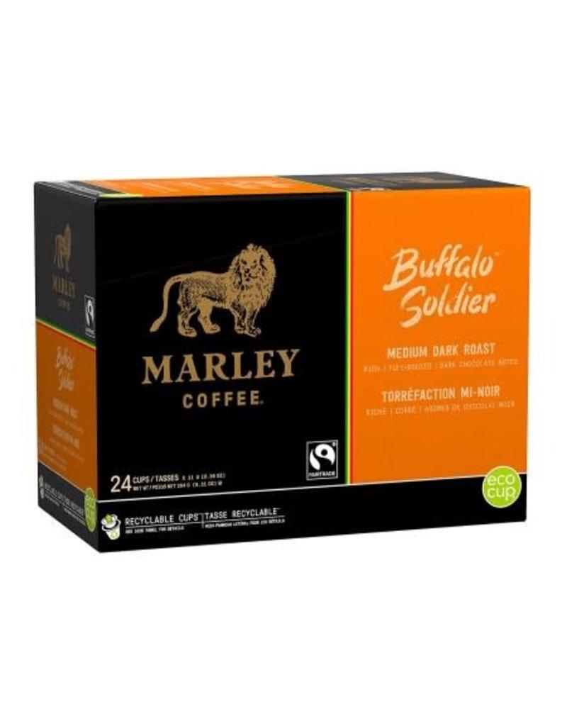 Marley Marley - Buffalo Soldier