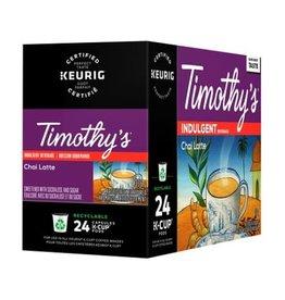 Timothy's Timothy's - Chai Latte